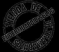 logo Tienda de Ultramarinos